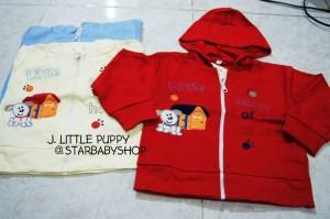 Jacket Little Puppy