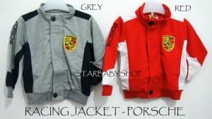 Racing Jacket - PORSCHE