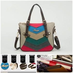 B363 Tas Import, Fashion, Clutch, HandBag