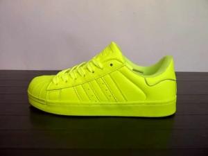 Sepatu adidas superstar full colour women 5