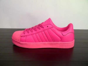 Sepatu adidas superstar full colour women 6