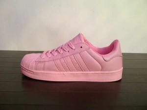 Sepatu adidas superstar full colour women 7