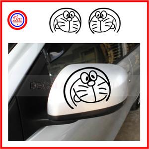 Sticker Spion Doraemon