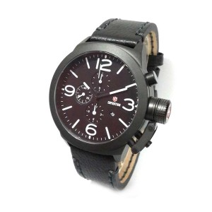 Expedition Original 6339 AB Pull Black