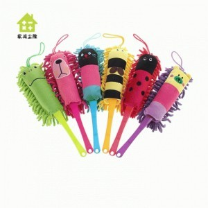 Animal Duster chennile Micro fiber / kemoceng Cute