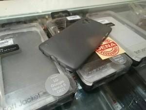 Capdase Soft Jacket Nexus 5 Gratis Anti Gores