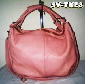 Woman Export Quality Leather Bag 3