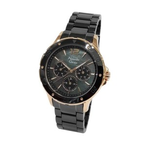 Alexandre Christie Original 2438 RG black
