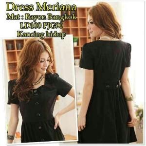 Meriana Dress