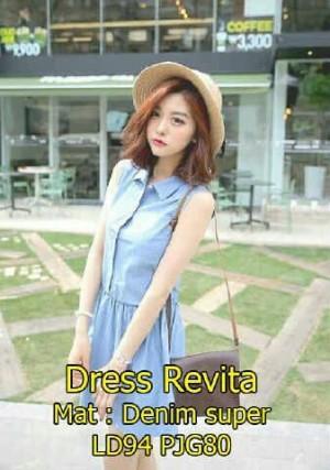Revita Dress