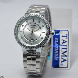 jam tangan tajima 3814 ( rolex expedition mango casio chanel)