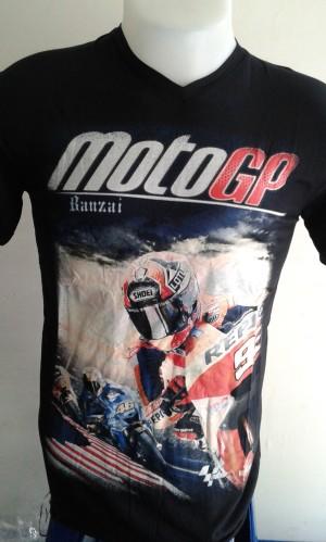 Kaos MotoGP