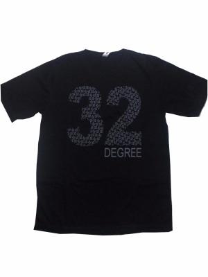 Kaos Murah dan black cool