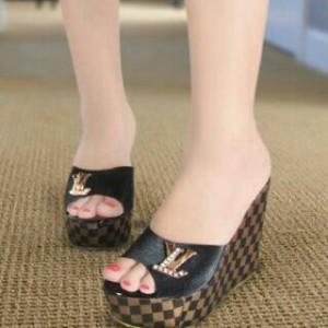 sandal wedges lc