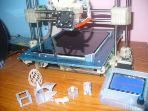 harga Printer 3D + LCD Grafik + HotBed Tokopedia.com