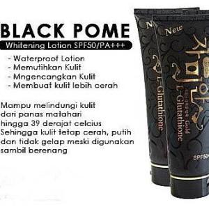Black Pome Lotion Korea