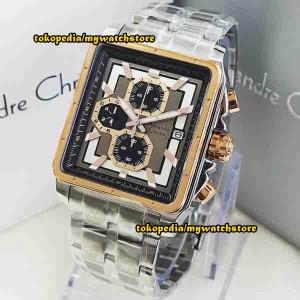 Jam Tangan Alexandre Christie AC 6377 MC-SVRGGY
