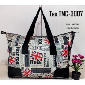 Tas Travel Motif Koran TMC - 3007