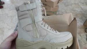 Sepatu Delta Forge