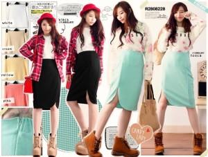 Tulip Skirt (blouse,dress,jumpsuit,skirt,pants,tas)