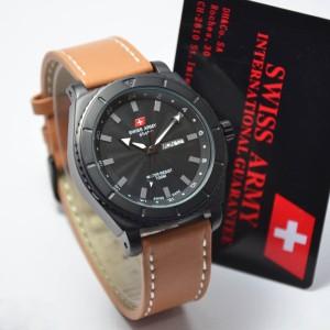 Jam Tangan Swiss Army ORIGINAL 100% SA 8780
