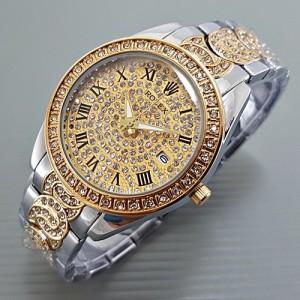 jam tangan Rolex-Girls-Batik