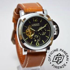 jam tangan Panerai Luminor Skeleton