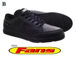 Sepatu Casual FANS Mulo
