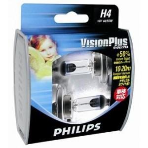 VisiionPlus H4 PHILIPS