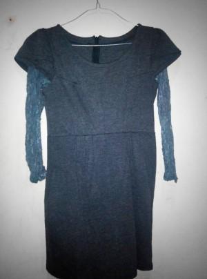 dress / gaun pesta