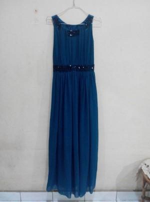 long dress / gaun pesta / dress pesta