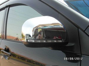 Cover Spion All New Xenia