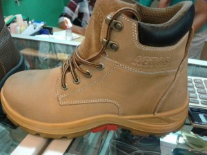harga safety shoes aetos Tokopedia.com