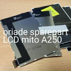 LCD mito a250
