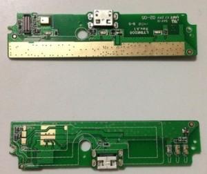 connector charging board untuk xiaomi redmi note 3g