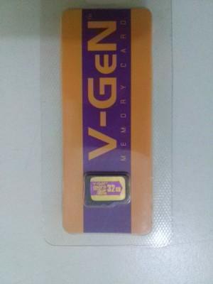 Memory MicroSD Card VGEN 32 GB