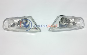 Fog Lamp Honda City (2006-2007)