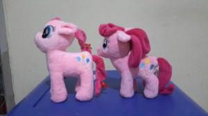 harga Pinky pie my little pony doll bonekaKuda poni merah muda kado anakLucu Tokopedia.com