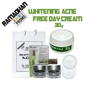 DSC Whitening Acne