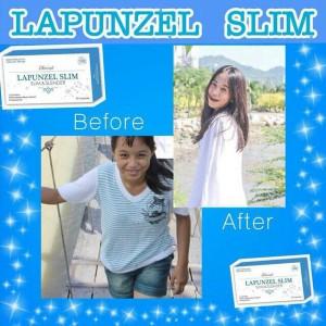 Lapunzel Slim & Slender / Gluta lapunzel slimming original