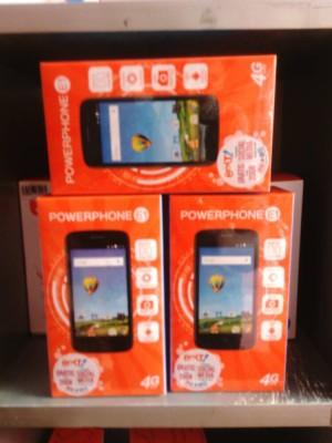 BOLT Powerphone E1 ZTE Blade Q Lux