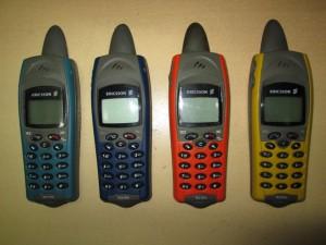 harga ericsson R310s (hiu), seken, casing ori, mulus abis Tokopedia.com