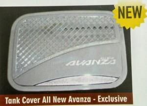 Tank Cover All New Avanza / Xenia Exclusive