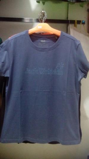 Jack Wolfskin Kaos Lengan Panjang Anak Wolf Oc T Shirt 10 14th Source · T SHIRT JACK WOLFSKIN 2