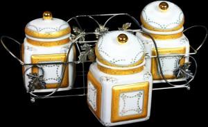 harga Jar vicenza B-470 / Toples Keramik Tokopedia.com