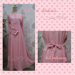 harga kayya dress Tokopedia.com