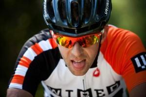 Kacamata sepeda oakley