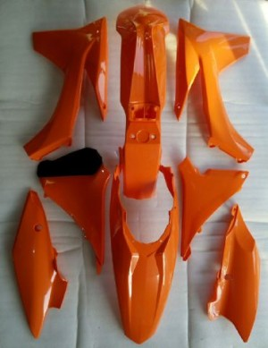 harga Body Set KTM 250 Sixdays Tokopedia.com