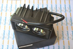 harga LED OFFROAD / OFF ROAD Work Light 2*CREE XM-L T6 MOBIL MOTOR 12-30volt Tokopedia.com