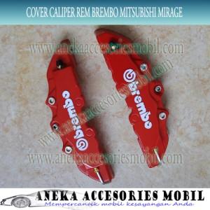 Cover Caliper Rem Brembo Mitsubishi Mirage
